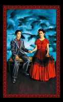 Frida movie poster (2002) picture MOV_ff16326d