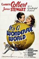 It's a Wonderful World movie poster (1939) picture MOV_ff16f758