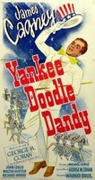 Yankee Doodle Dandy movie poster (1942) picture MOV_ff19be5c