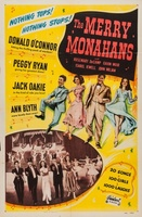 The Merry Monahans movie poster (1944) picture MOV_ff1ea002