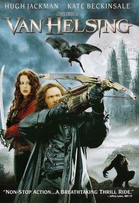 Van Helsing movie poster (2004) poster MOV_ff254175