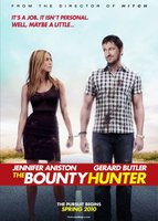 The Bounty Hunter movie poster (2010) picture MOV_ff279041