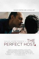 The Perfect Host movie poster (2010) picture MOV_ff32387a