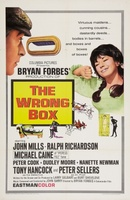 The Wrong Box movie poster (1966) picture MOV_ff3318b3