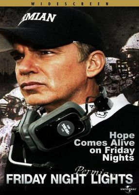 Friday Night Lights movie poster (2004) poster MOV_ff336db7