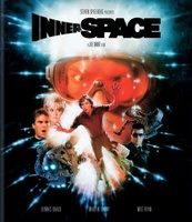 Innerspace movie poster (1987) picture MOV_ff3583e9