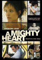 A Mighty Heart movie poster (2007) picture MOV_ff373cea
