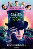 Charlie and the Chocolate Factory movie poster (2005) picture MOV_ff37ff0e
