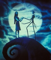 The Nightmare Before Christmas movie poster (1993) picture MOV_ff39e4d2