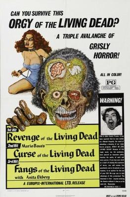 Lama nel corpo, La movie poster (1967) poster MOV_ff3b7a72