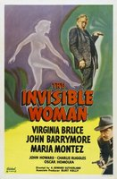 The Invisible Woman movie poster (1940) picture MOV_ff3d88f4