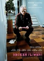 Broken Flowers movie poster (2005) picture MOV_ff3e6914