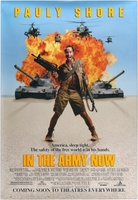 In the Army Now movie poster (1994) picture MOV_ff3fd143