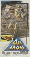 4D Man movie poster (1959) picture MOV_ff41cdcc