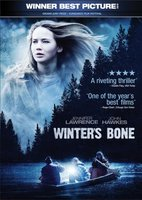 Winter's Bone movie poster (2010) picture MOV_ff42b8a7