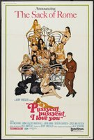 Pussycat, Pussycat, I Love You movie poster (1970) picture MOV_ff42e6fc