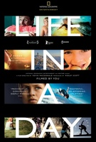 Life in a Day movie poster (2011) picture MOV_ff42ee62
