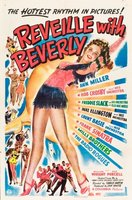 Reveille with Beverly movie poster (1943) picture MOV_ff446382