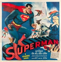 Superman movie poster (1948) picture MOV_ff45c9c1
