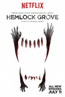 Hemlock Grove movie poster (2012) picture MOV_ff4a9104