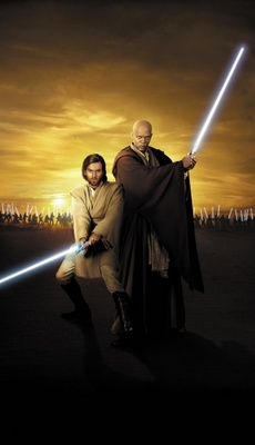 Star Wars: Episode II - Attack of the Clones movie poster (2002) poster MOV_ff4b05ff