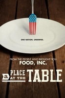 A Place at the Table movie poster (2012) picture MOV_ff4d3b3e