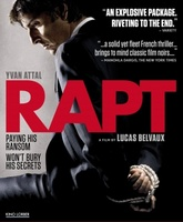 Rapt! movie poster (2009) picture MOV_ff4d466c