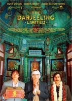 The Darjeeling Limited movie poster (2007) picture MOV_ff4e2be5