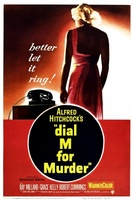 Dial M for Murder movie poster (1954) picture MOV_ff4ef57a