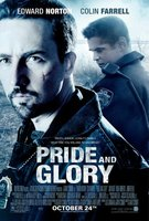 Pride and Glory movie poster (2008) picture MOV_ff5104c0