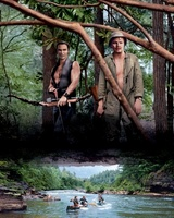 Deliverance movie poster (1972) picture MOV_ff5e1cb0