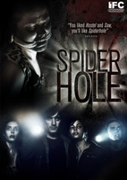 Spiderhole movie poster (2009) picture MOV_ff5ecaf3