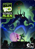 Ben 10: Ultimate Alien movie poster (2010) picture MOV_ff61a357