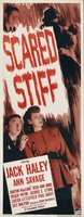 Scared Stiff movie poster (1945) picture MOV_ff678b3b