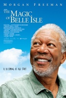 The Magic of Belle Isle movie poster (2012) picture MOV_ff6ad438