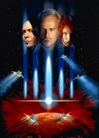 The Fifth Element movie poster (1997) picture MOV_ff6c7a8d