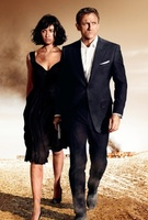 Quantum of Solace movie poster (2008) picture MOV_ff6d6017