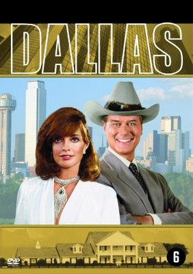 Dallas movie poster (1978) poster MOV_ff6de371