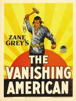 The Vanishing American movie poster (1925) picture MOV_e1847312