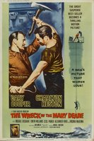 The Wreck of the Mary Deare movie poster (1959) picture MOV_ff70a484