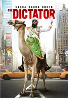 The Dictator movie poster (2012) picture MOV_ff789e33