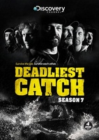 Deadliest Catch: Crab Fishing in Alaska movie poster (2005) picture MOV_ff78a20e
