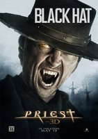 Priest movie poster (2011) picture MOV_ff7a5c02