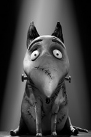 Frankenweenie movie poster (2012) picture MOV_a3d4e14f