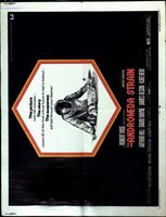 The Andromeda Strain movie poster (1971) picture MOV_ff7d9602