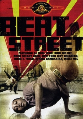 Beat Street movie poster (1984) poster MOV_ff7ef537