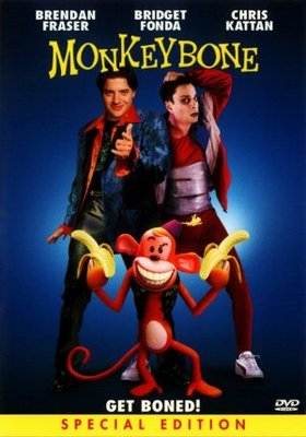 Monkeybone movie poster (2001) poster MOV_ff7f2920