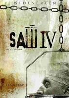 Saw IV movie poster (2007) picture MOV_ff8255c8