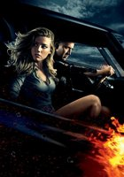 Drive Angry movie poster (2010) picture MOV_ff842f40