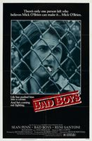 Bad Boys movie poster (1983) picture MOV_ff8792dc